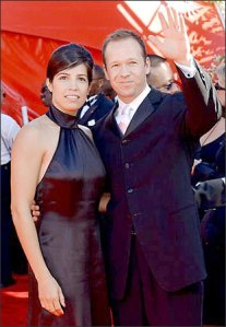 Donnie and Kim are heading to Splitsville