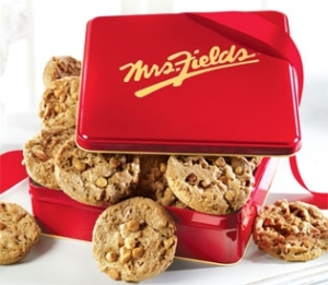 mrs fields files bankruptcy