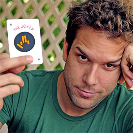 Dane Cook May Be Evicted for Dog Poo
