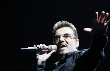 George Michael Arrest for Suspicion of Drug Possession