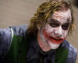 Did Heath Ledger commit suicide over Joker?