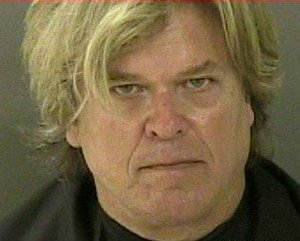 Ron White Mug Shot