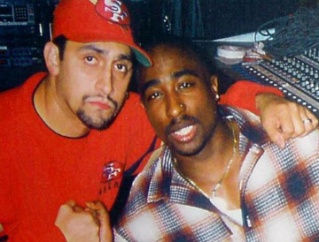 Johnny J and Tupac