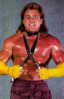"Brutus ""The Barber"" Beefcake May Lose Name"