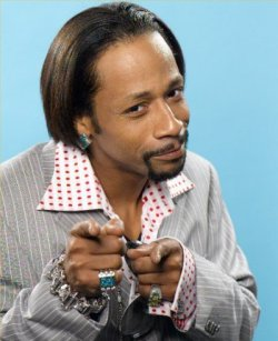 Katt Williams Arrested on Weapons Charges