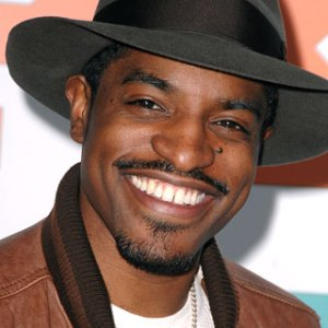 Andre 3000 Charged with Speeding